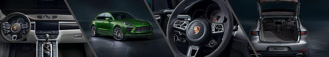 2020 Porsche Macan For Sale Denver CO   Lakewood