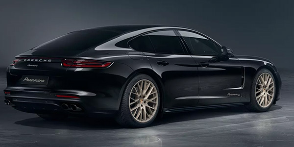 New Porsche Panamera for Sale Mobile AL