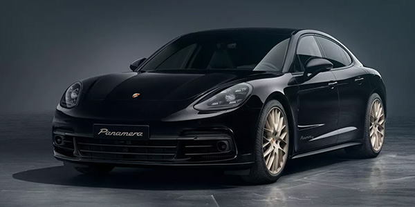 New Porsche Panamera for Sale Wilmington NC