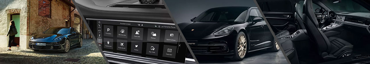 2020 Porsche Panamera For Sale Mobile AL | Daphne