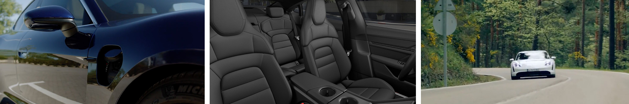 2020 Porsche Taycan For Sale Denver CO   Lakewood