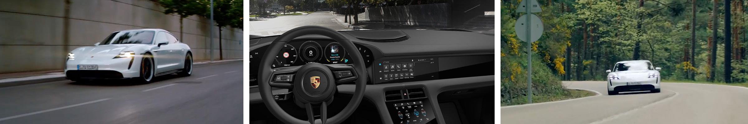 2020 Porsche Taycan For Sale Wilmington NC | Leland