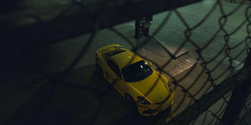 New Porsche 718 Cayman GT4 for Sale Mobile AL