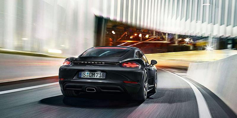 New Porsche 718 Cayman for Sale Mobile AL