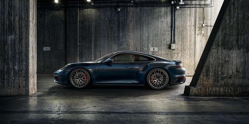 New Porsche 911 Carrera for Sale Mobile AL