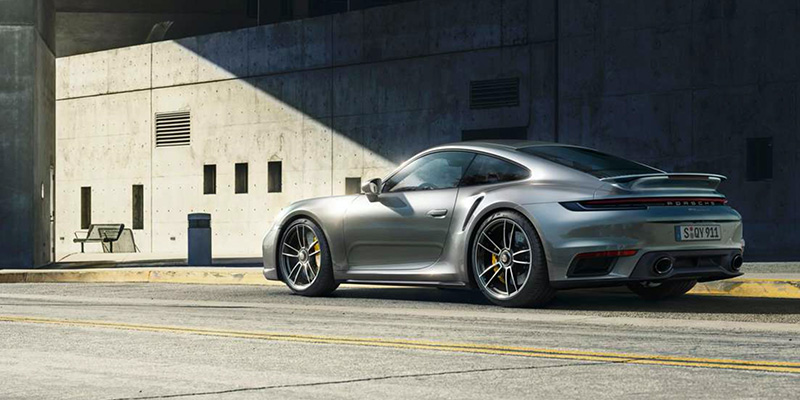 New Porsche 911 Carrera for Sale Owings Mills MD
