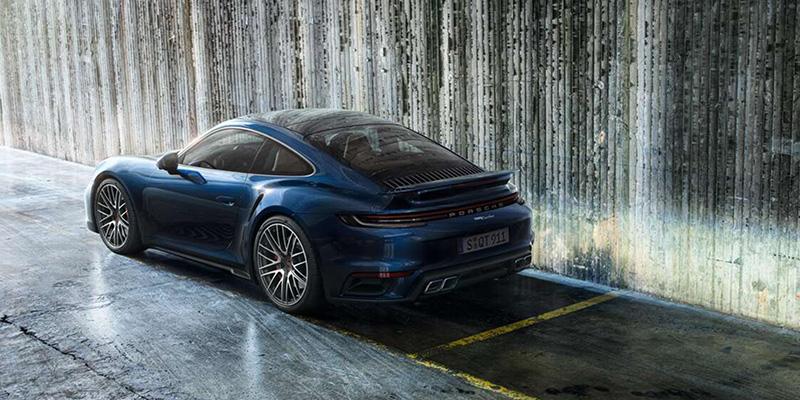 New Porsche 911 Carrera for Sale Denver CO