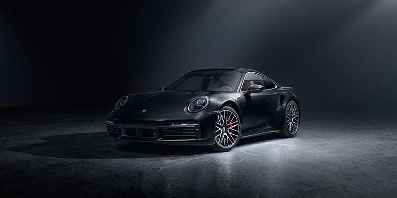 New Porsche 911 Turbo for Sale Mobile AL