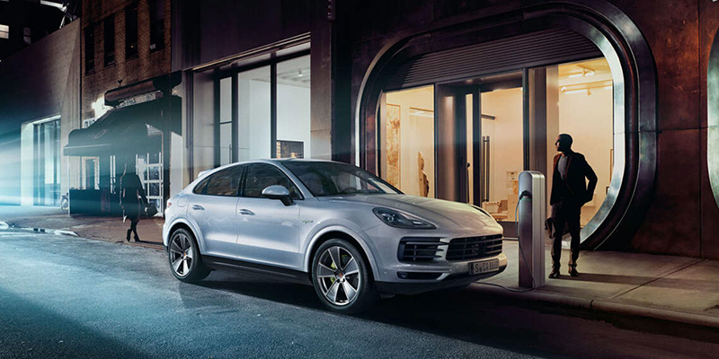 Used Porsche Cayenne for Sale Wilmington NC