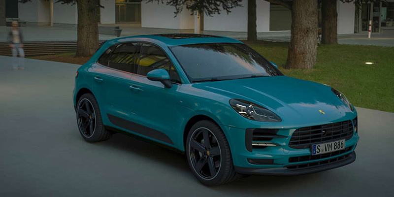 New Porsche Macan for Sale Owings Mills MD