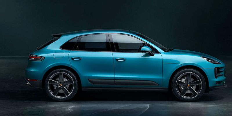 New Porsche Macan for Sale Upper Saddle River NJ
