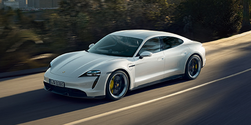 New Porsche Taycan for Sale Wilmington NC