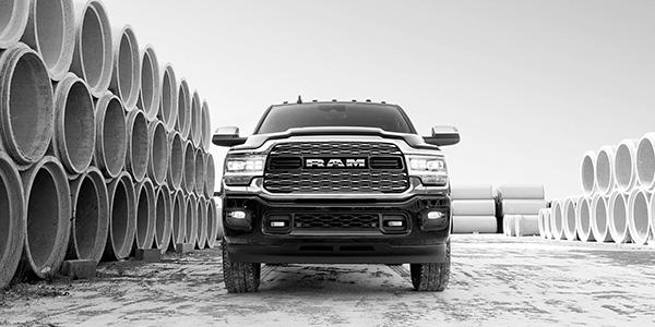 2020 Ram 2500 performance