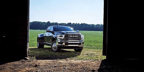 New Ram 3500 for Sale Burlington NC
