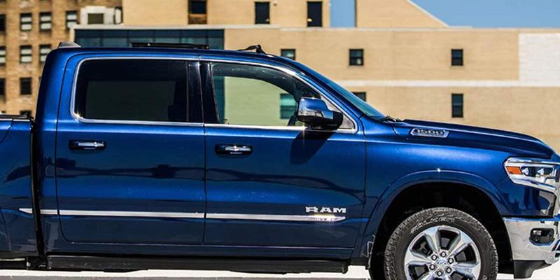 New Ram 1500 for Sale Burlington NC