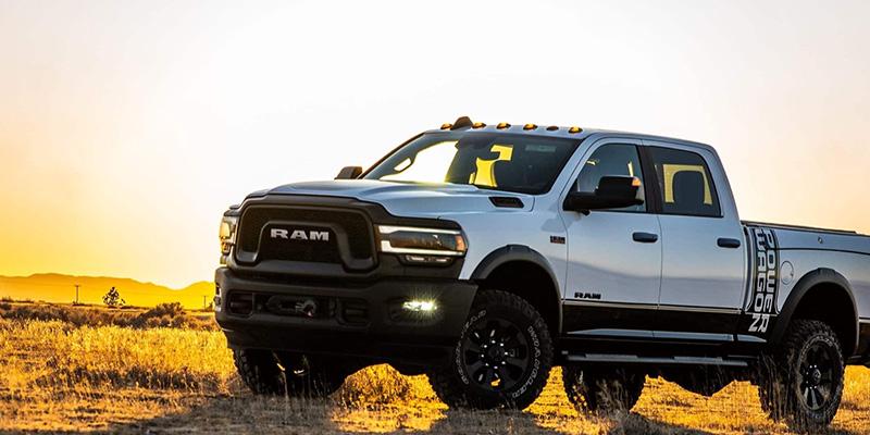New Ram 2500 for Sale Breckenridge CO