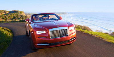 New Rolls-Royce Dawn for Sale Charleston SC