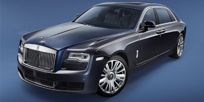 New Rolls-Royce Ghost for Sale Charleston SC