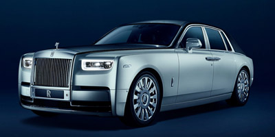 New Rolls-Royce Phantom for Sale Charleston SC