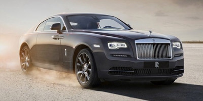 New Rolls-Royce Wraith for Sale Charleston SC