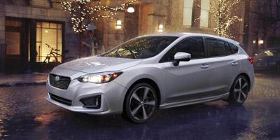Research New Subaru Models Denver CO | Centennial
