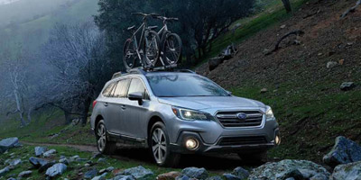 New Subaru Outback for Sale Jacksonville NC