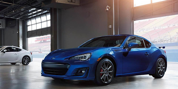 New Subaru BRZ for Sale Denver CO