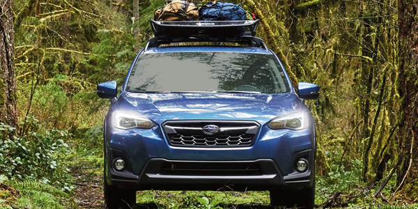 2020 Subaru Crosstrek performance