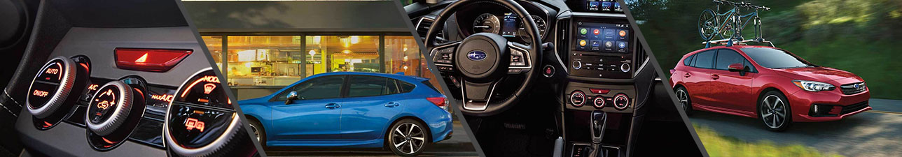 2020 Subaru Impreza For Sale West Palm Beach FL | Wellington