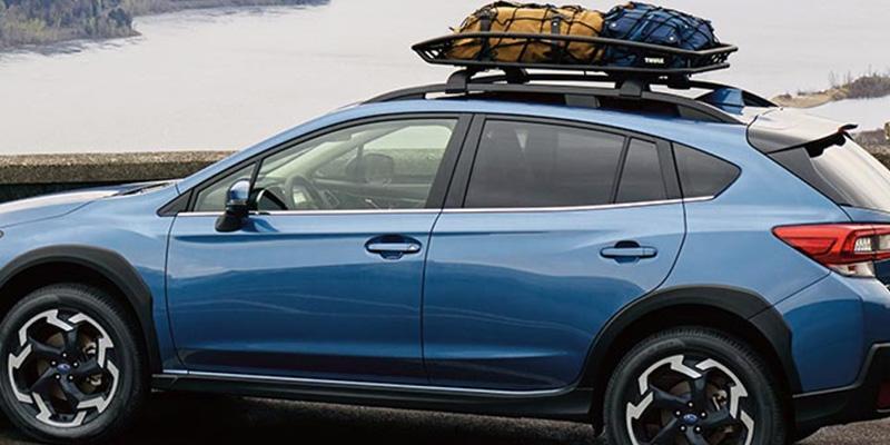 2021 Subaru Crosstrek performance