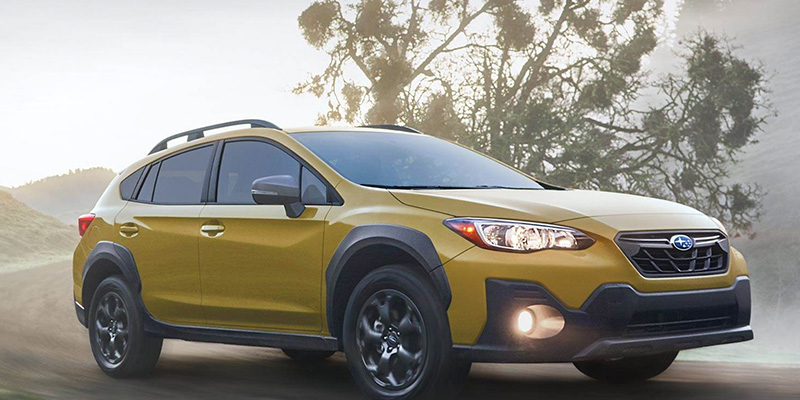 New Subaru Crosstrek for Sale Delray Beach FL