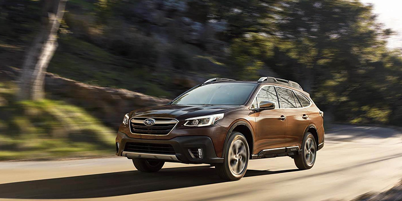 New Subaru Outback for Sale Delray Beach FL