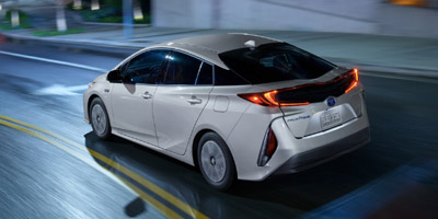 New Toyota Prius Prime for Sale Gardena CA