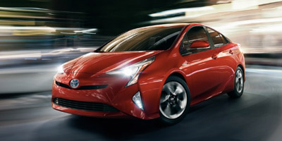 New Toyota Prius for Sale Amarillo TX