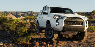 New Toyota 4Runner for Sale Amarillo TX