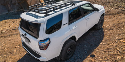 New Toyota 4Runner for Sale Dearborn MI