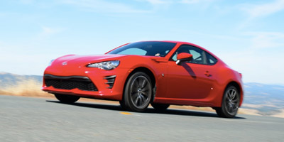 New Toyota 86 for Sale Columbia SC
