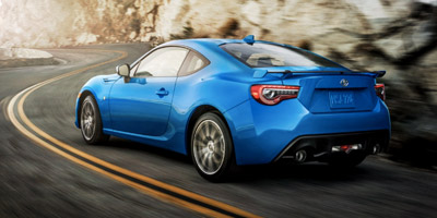 New Toyota 86 for Sale Pensacola FL