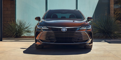 New Toyota Avalon Hybrid for Sale Charleston SC