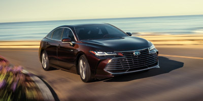 New Toyota Avalon for Sale Pensacola FL