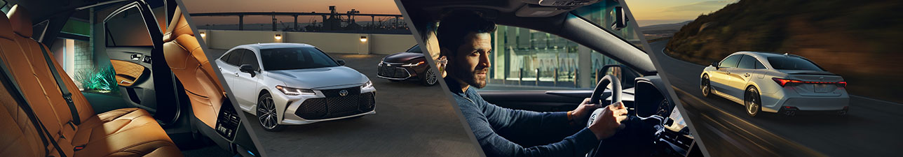 2019 Toyota Avalon For Sale Dearborn MI | Detroit