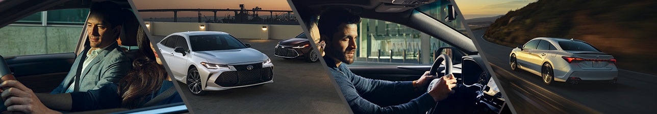 2019 Toyota Avalon For Sale Pensacola FL | Panama City