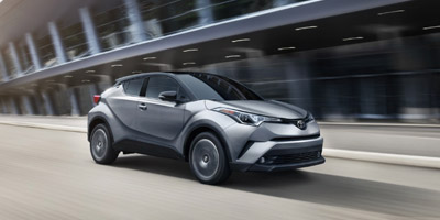 New Toyota C-HR for Sale Dearborn MI