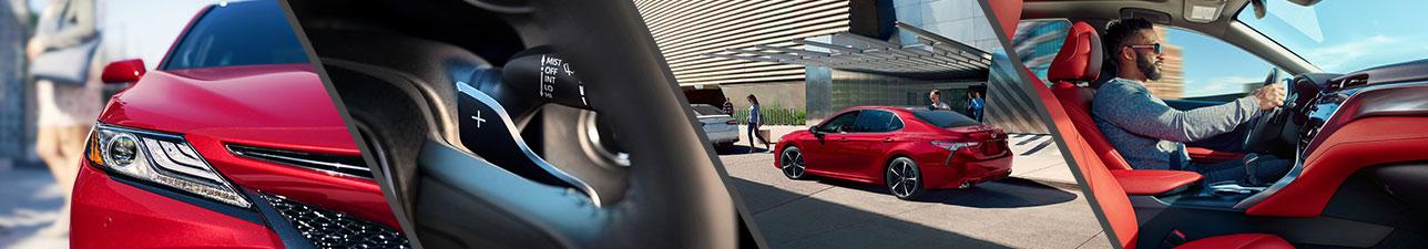 2019 Toyota Camry For Sale Austin TX | Bastrop