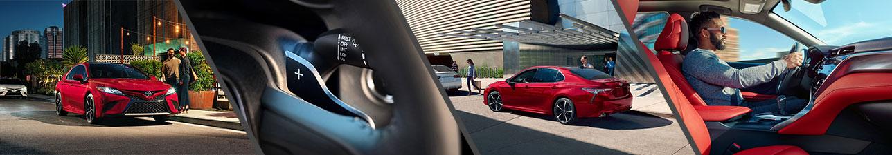 2019 Toyota Camry For Sale Pensacola FL | Panama City
