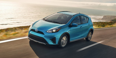 New Toyota Prius c for Sale Sanford NC