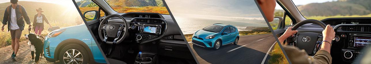 2019 Toyota Prius c For Sale Gardena CA | Torrance