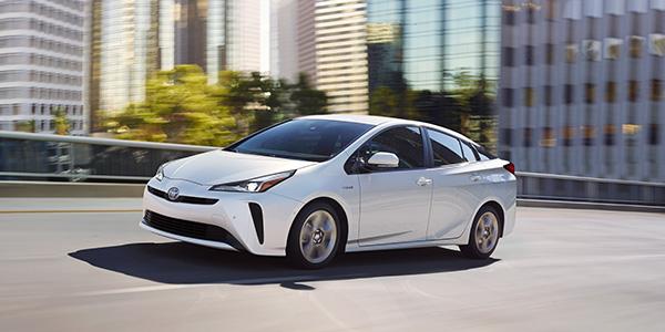 New Toyota Prius for Sale Amarillo TX