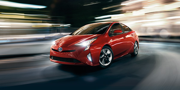 New Toyota Prius for Sale Sanford NC