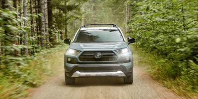 New Toyota RAV4 for Sale Charleston SC